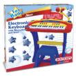 Bontempi elektromos orgona kék