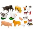 Állatszett - farm állatai