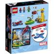 Lego Super Heroes Pókember Doc Ock gyémántrablása