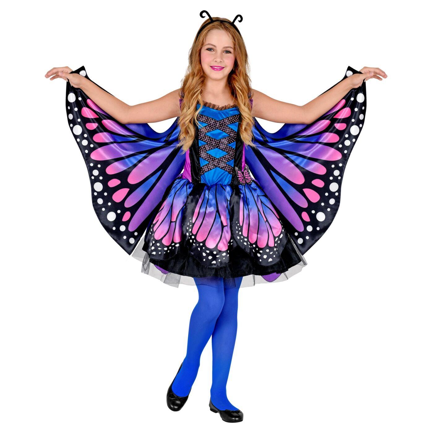 Pillangó jelmez 116-os