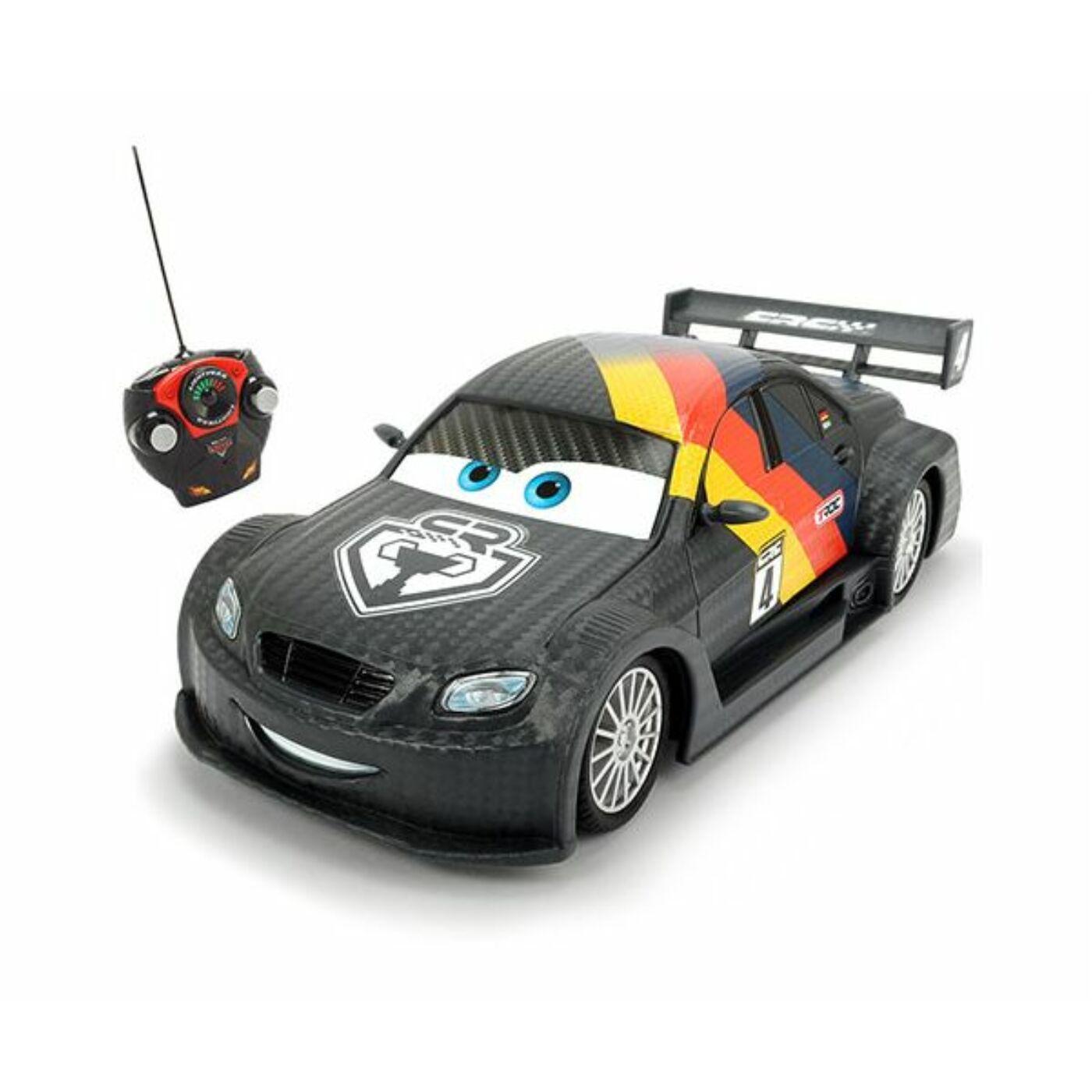 Dickie Verdák távirányítós autó