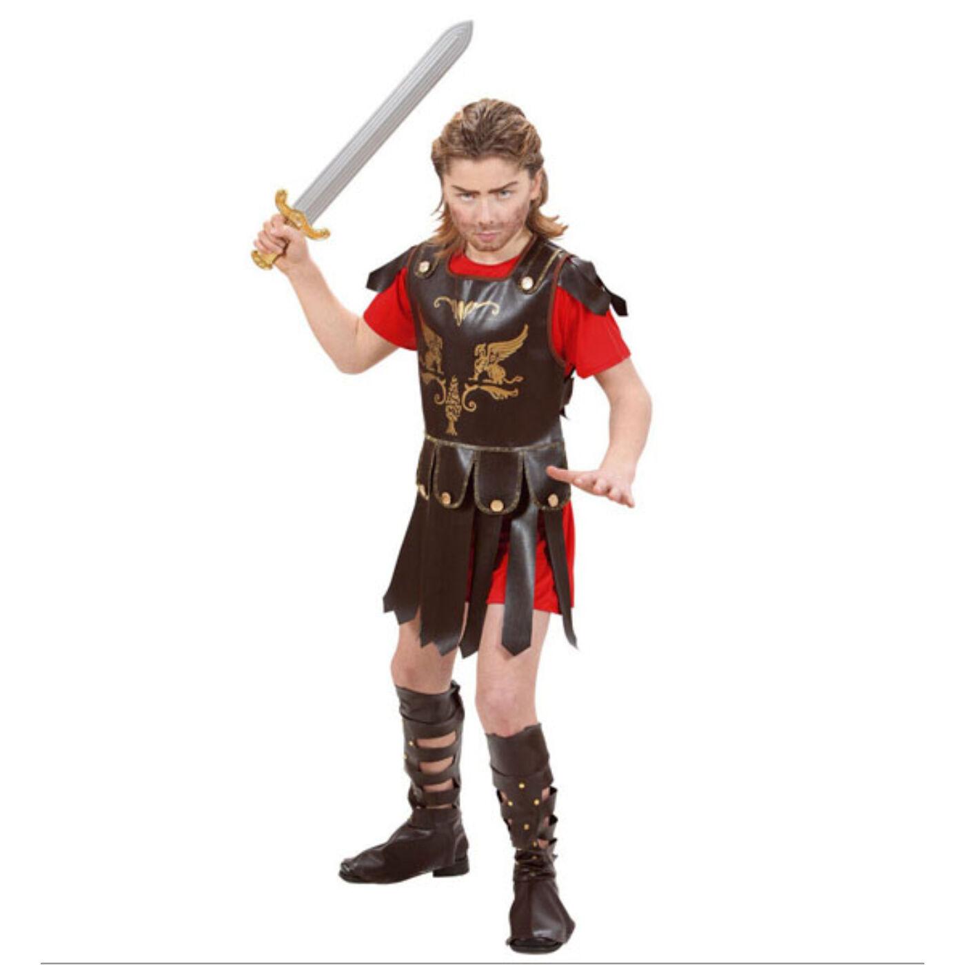 Gladiátor jelmez 128-as
