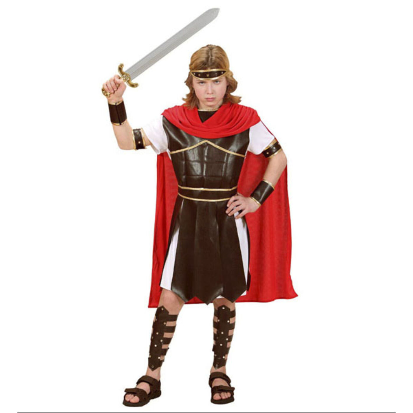 Herkules jelmez 128-as