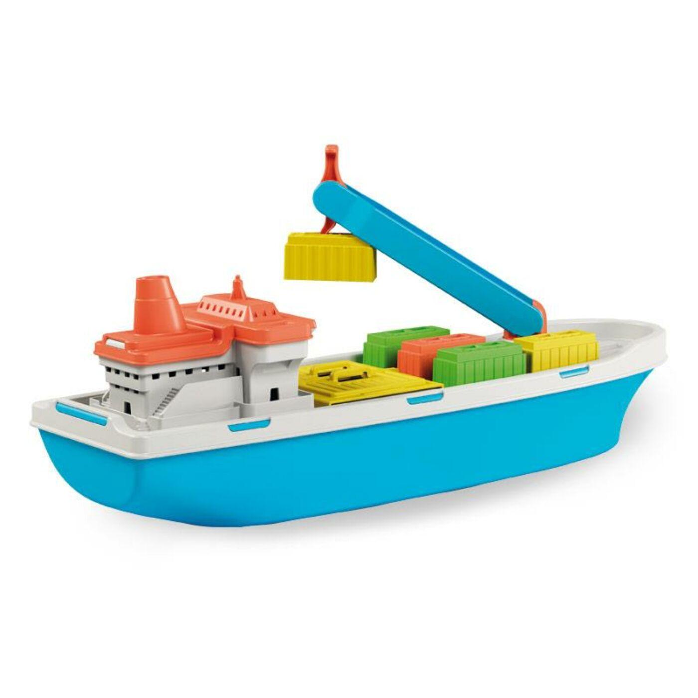 Teherszállító hajó