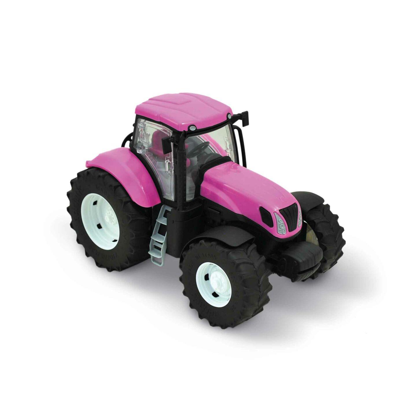 New Holland traktor
