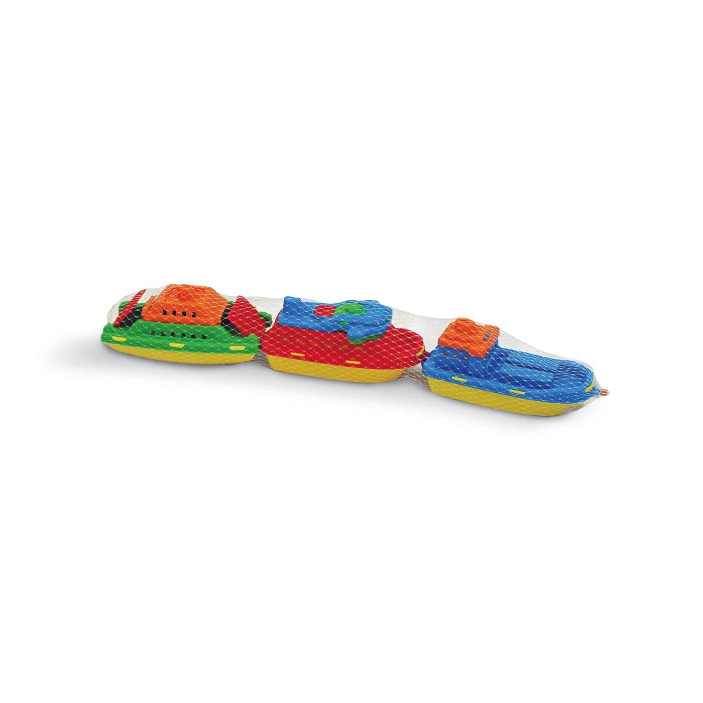 Mini hajó szett
