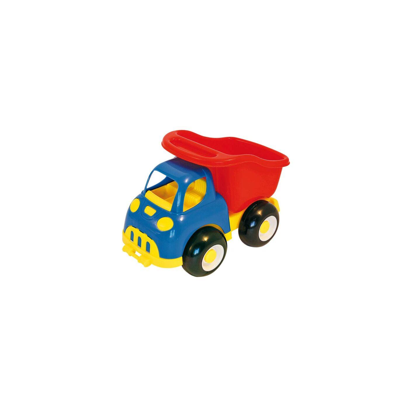 Mini dömper