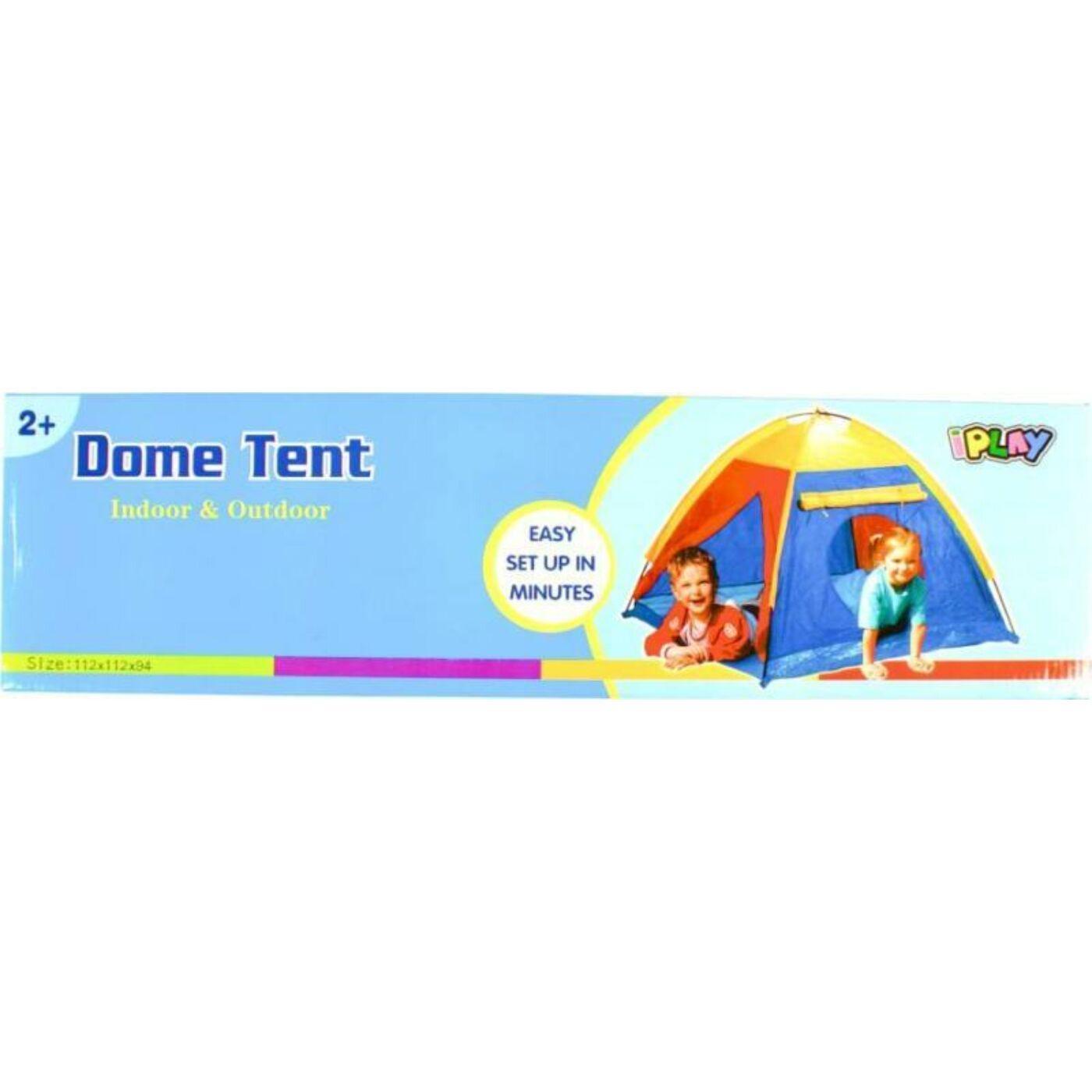 Iplay színes sátor