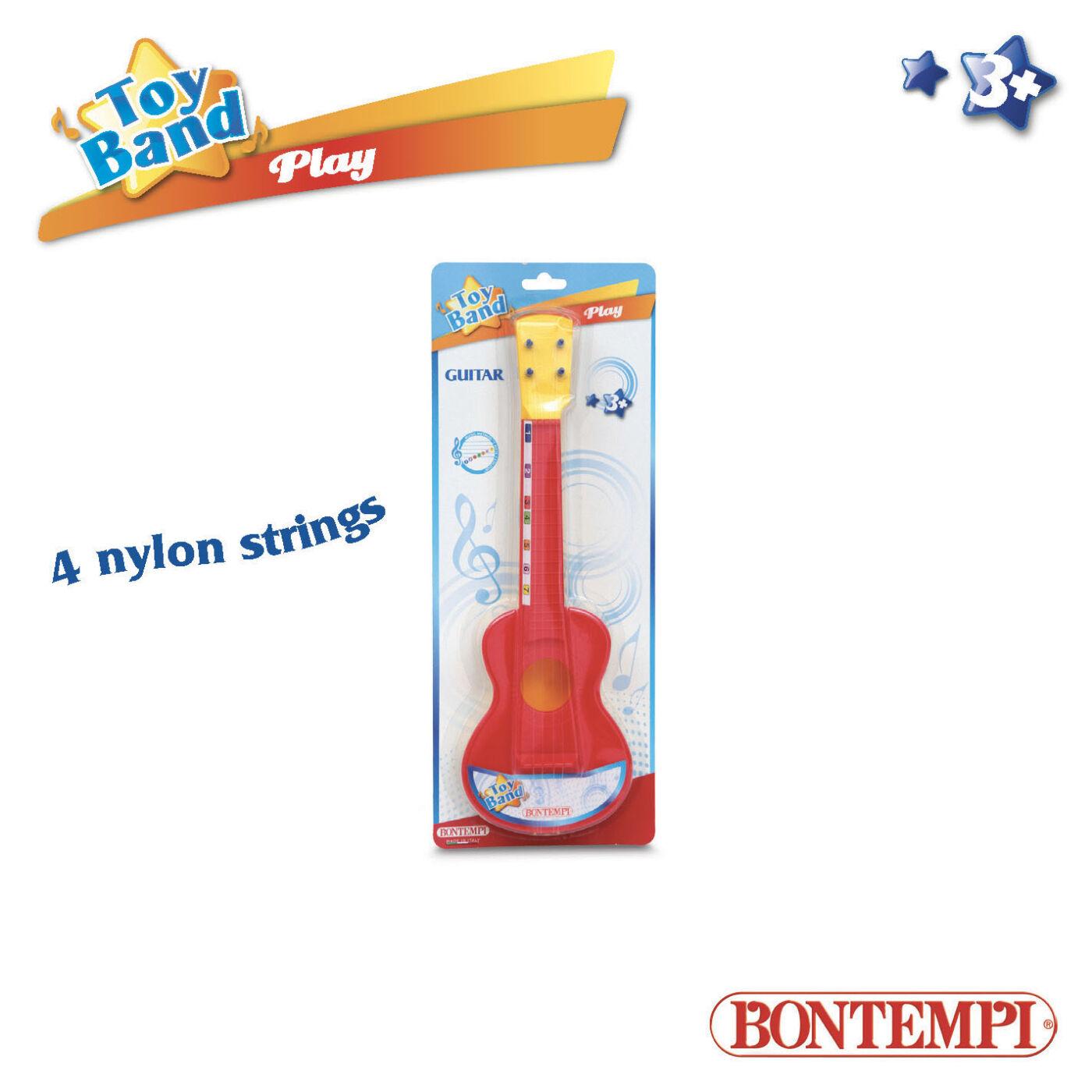 Bontempi Spanyol gitár