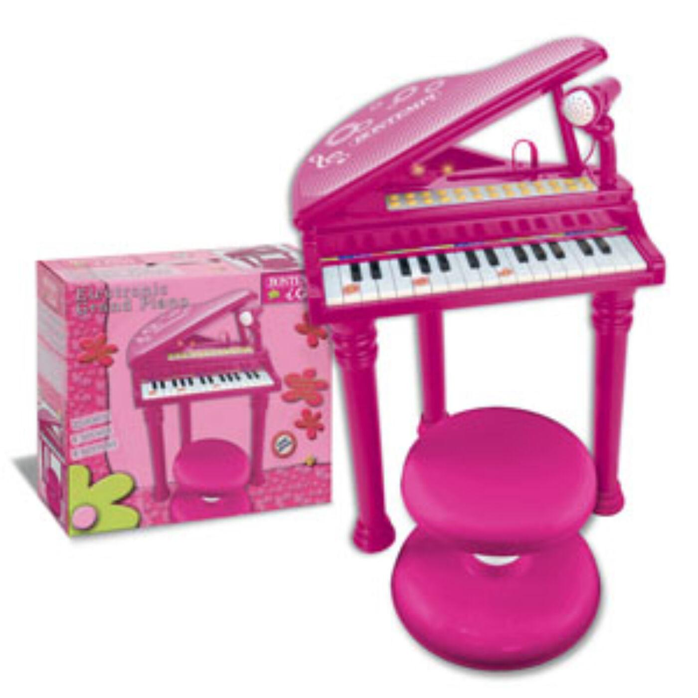 Elektromos zongora pink
