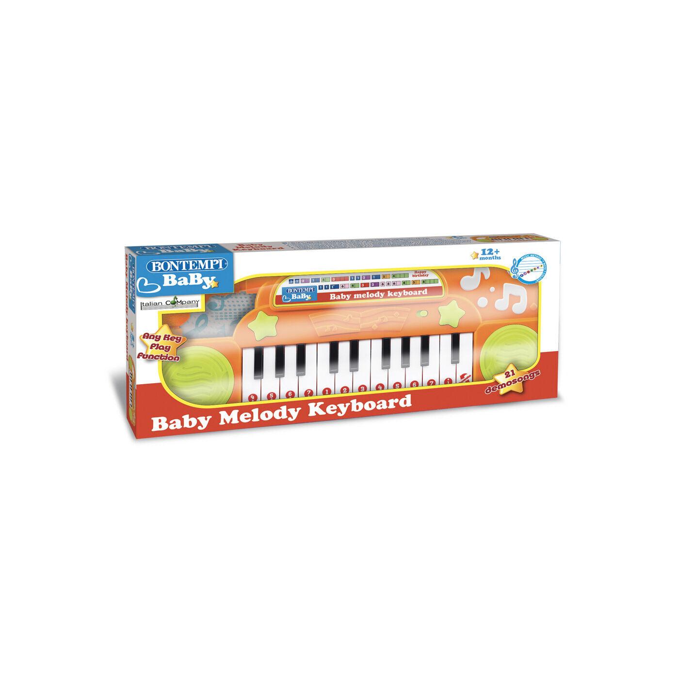 Bontempi bébi zongora