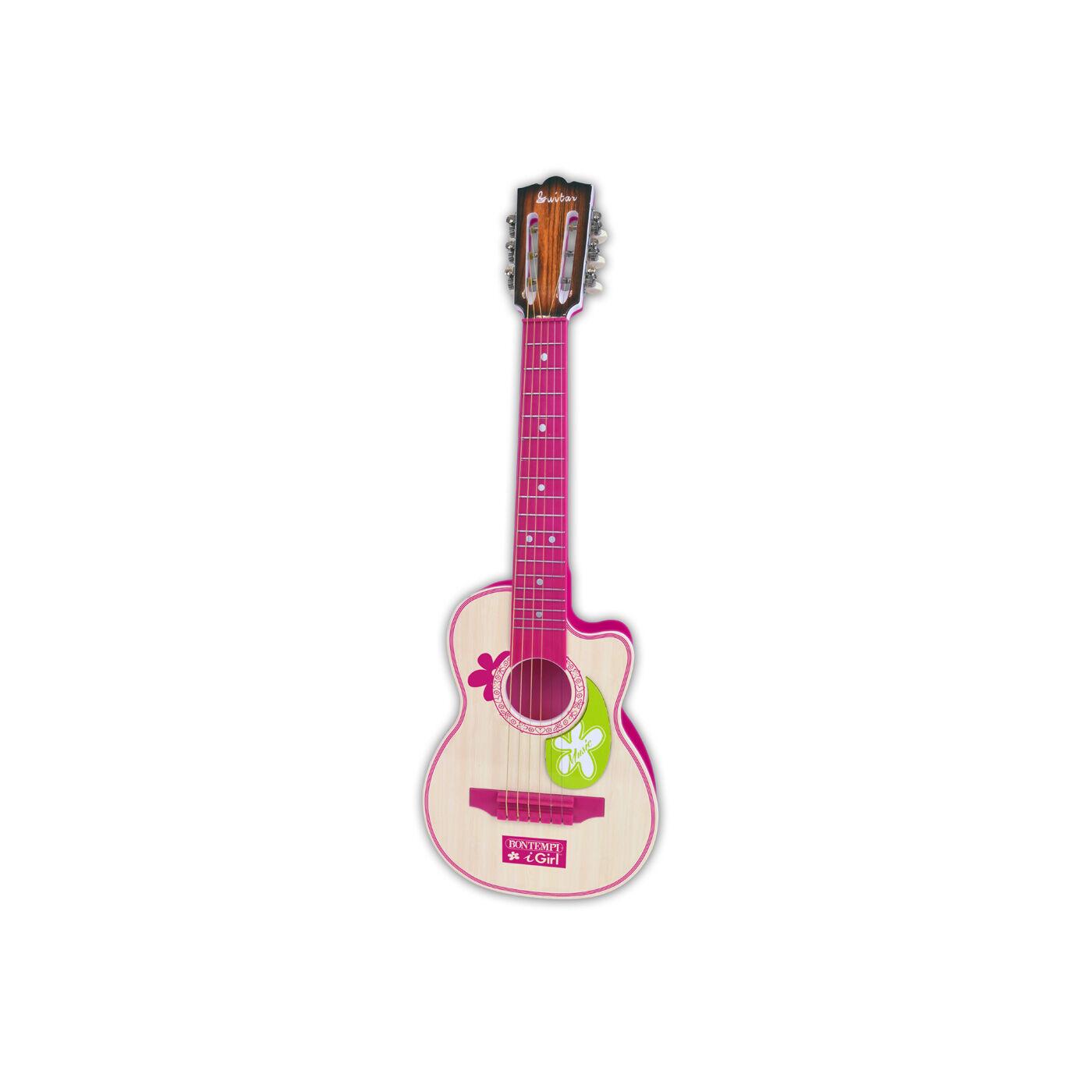 Bontempi klasszikus gitár girl