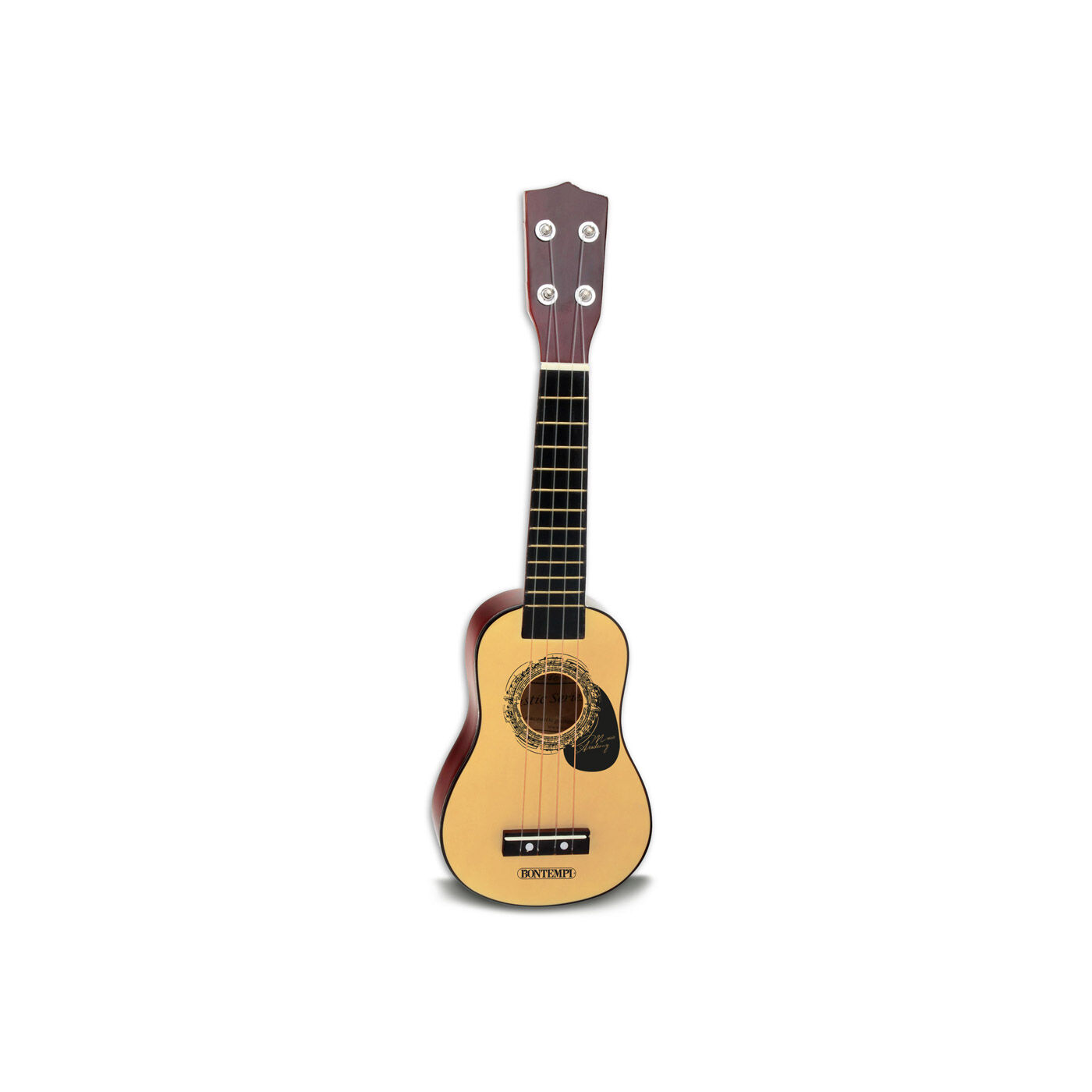 Bontempi fa ukulele