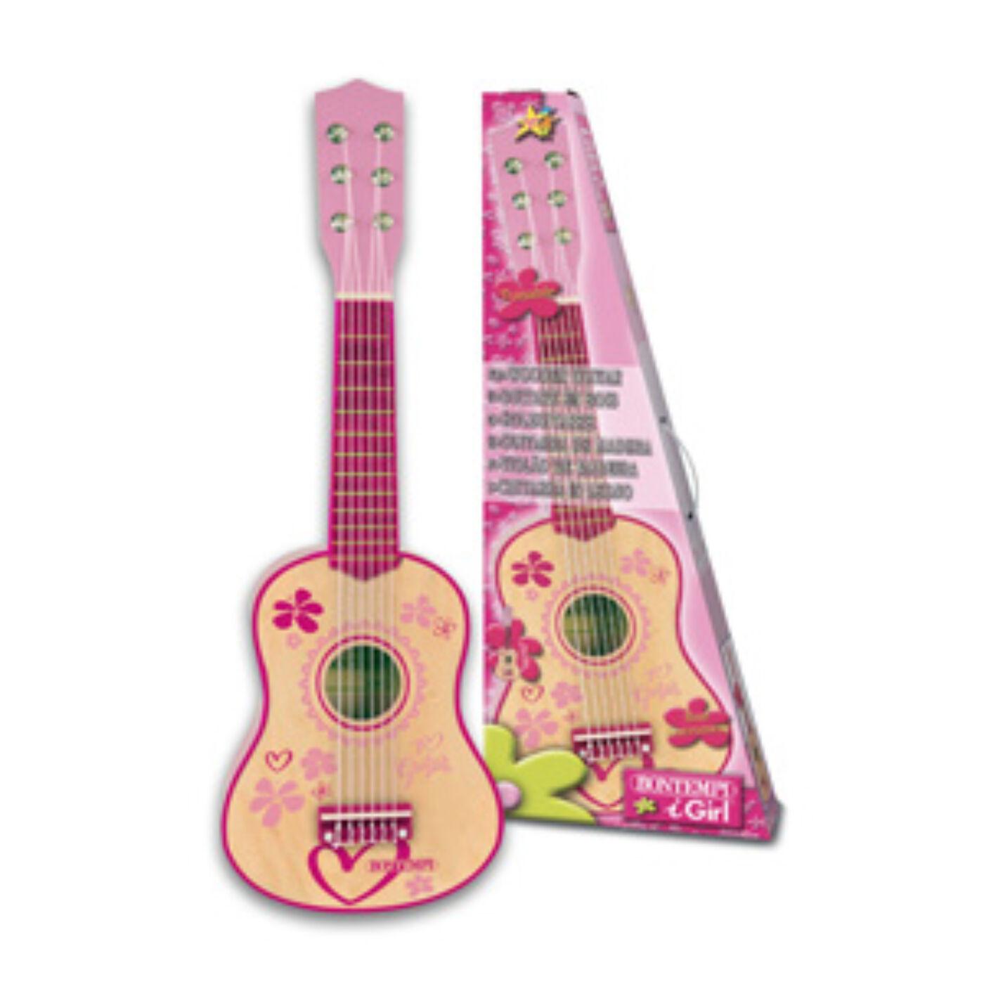 fa gitár