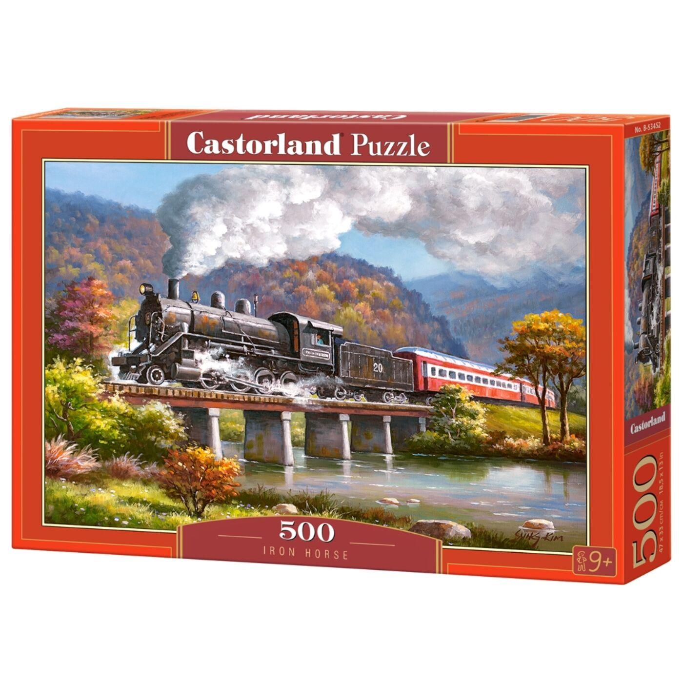 500 db-os puzzle - Vasparipa