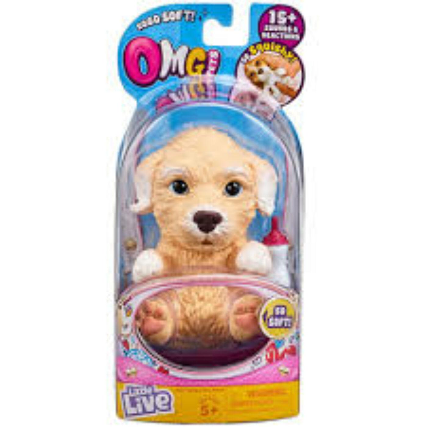 OMG Pets Kutyák