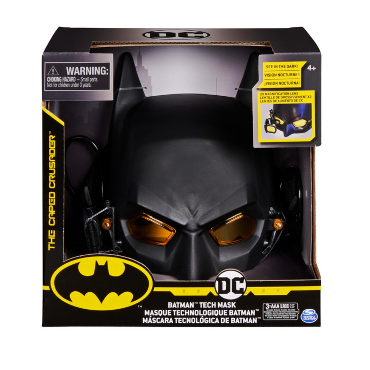 Batman - Éjjellátó szemüveg