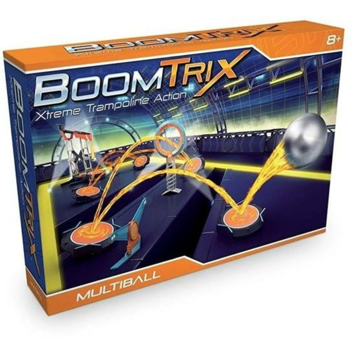 Boomtrix Multiball szett