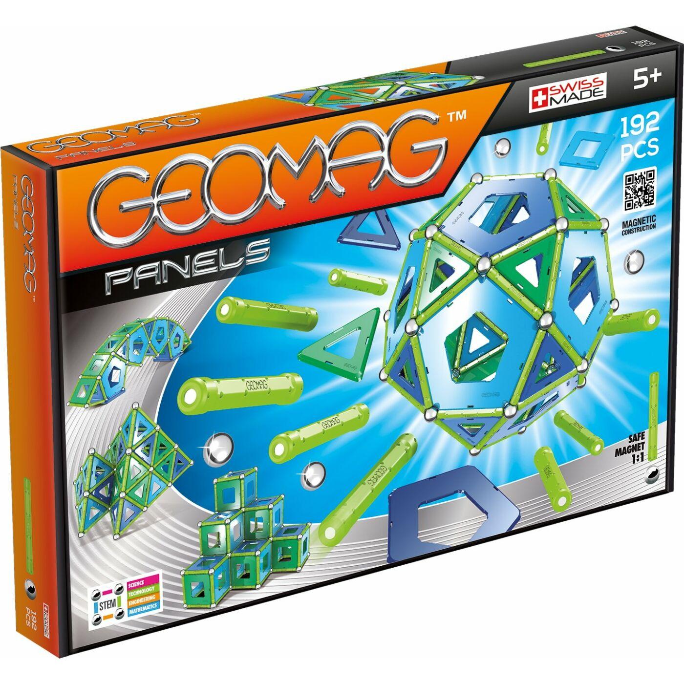 Geomag panels 192 db