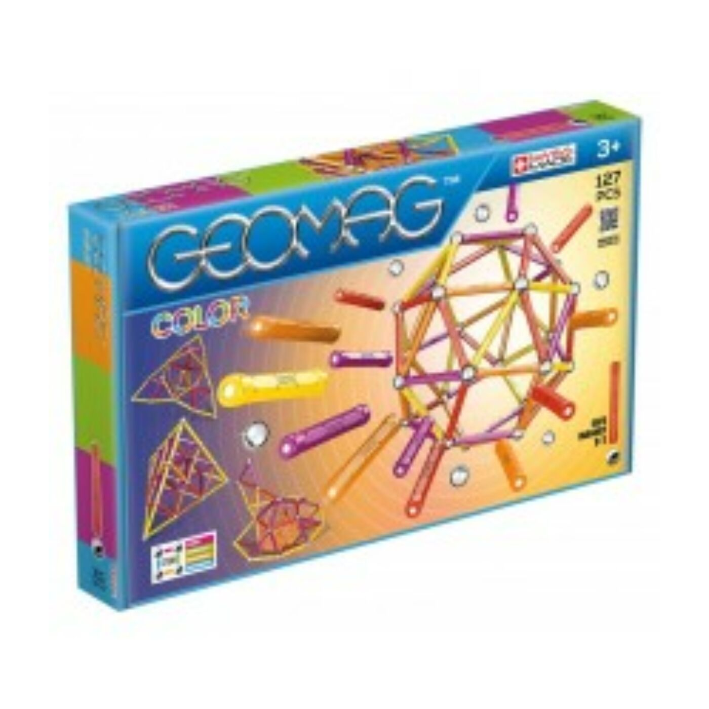 Geomag color 127 db-os