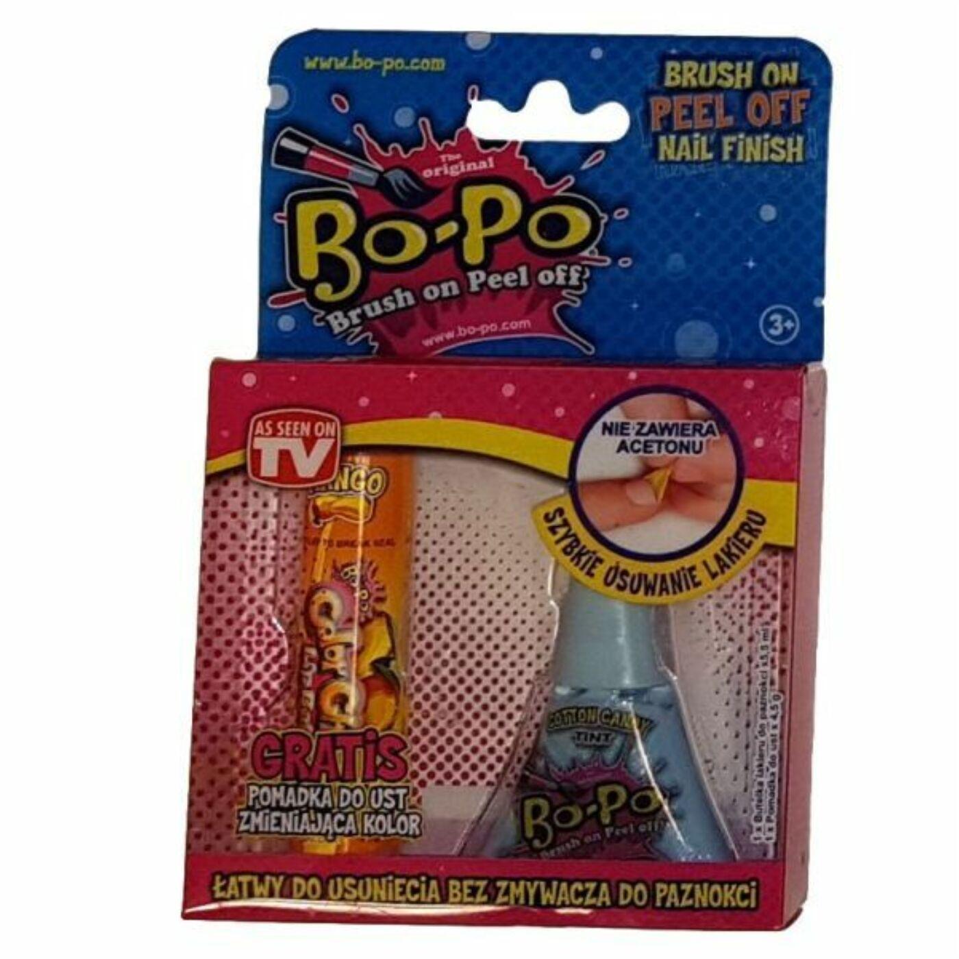 BOPO Bónusz csomag