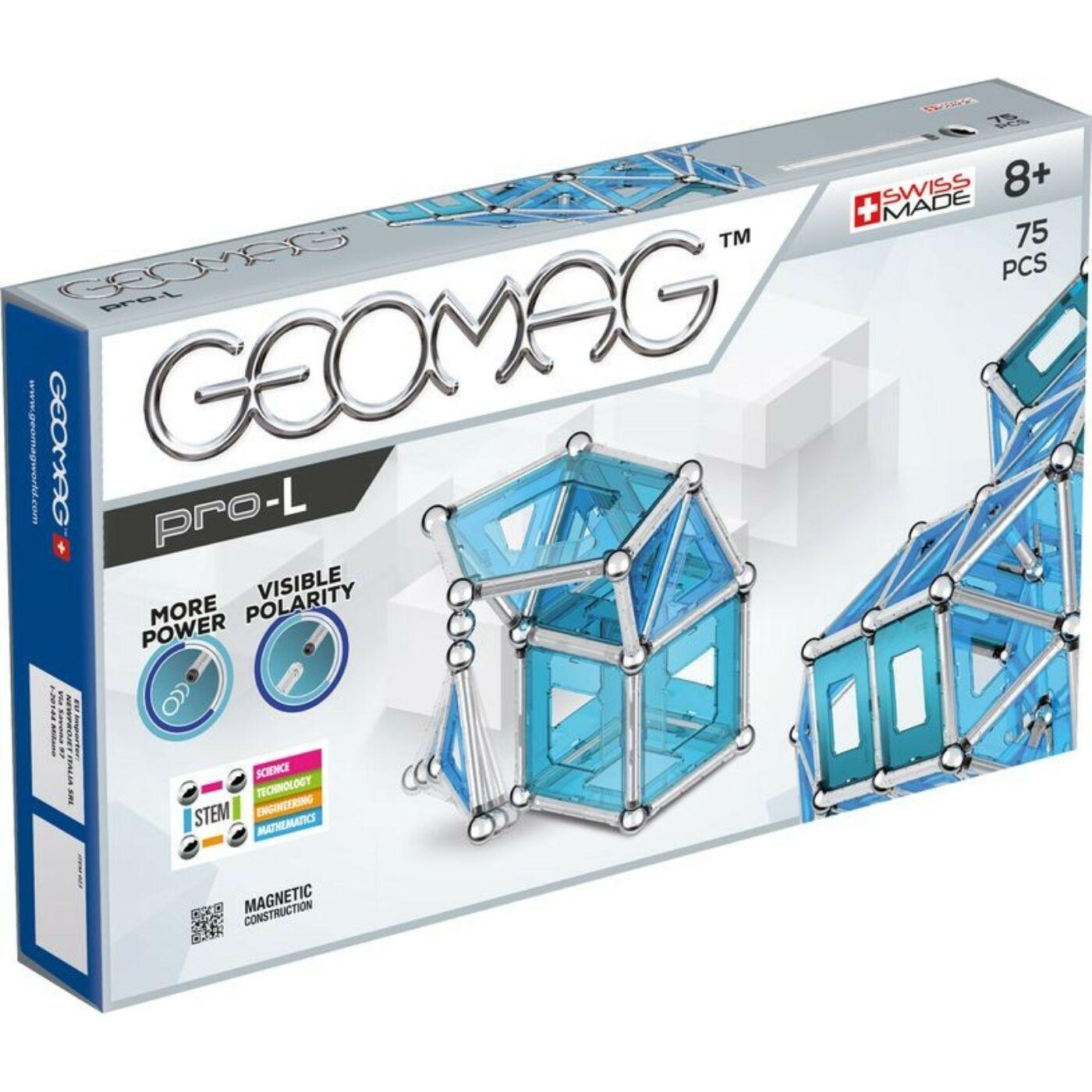 Geomag Pro-L 75 db