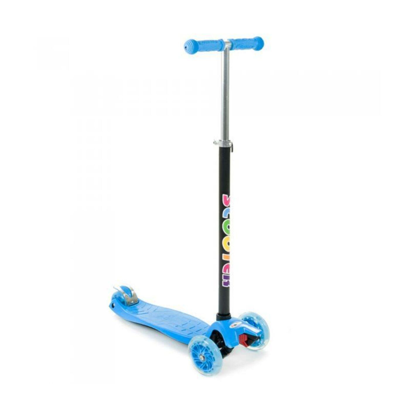 Maxi roller kék