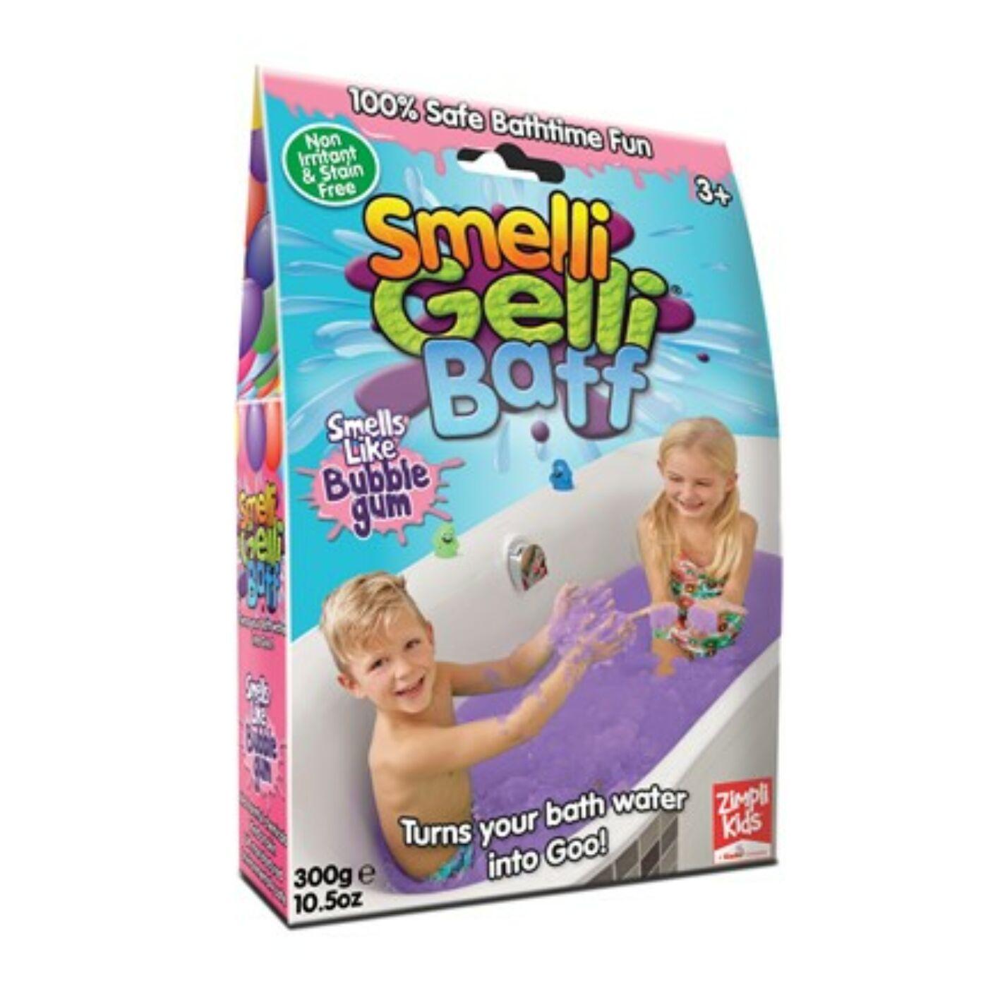 Gelli Baff fürdőzselé illatos