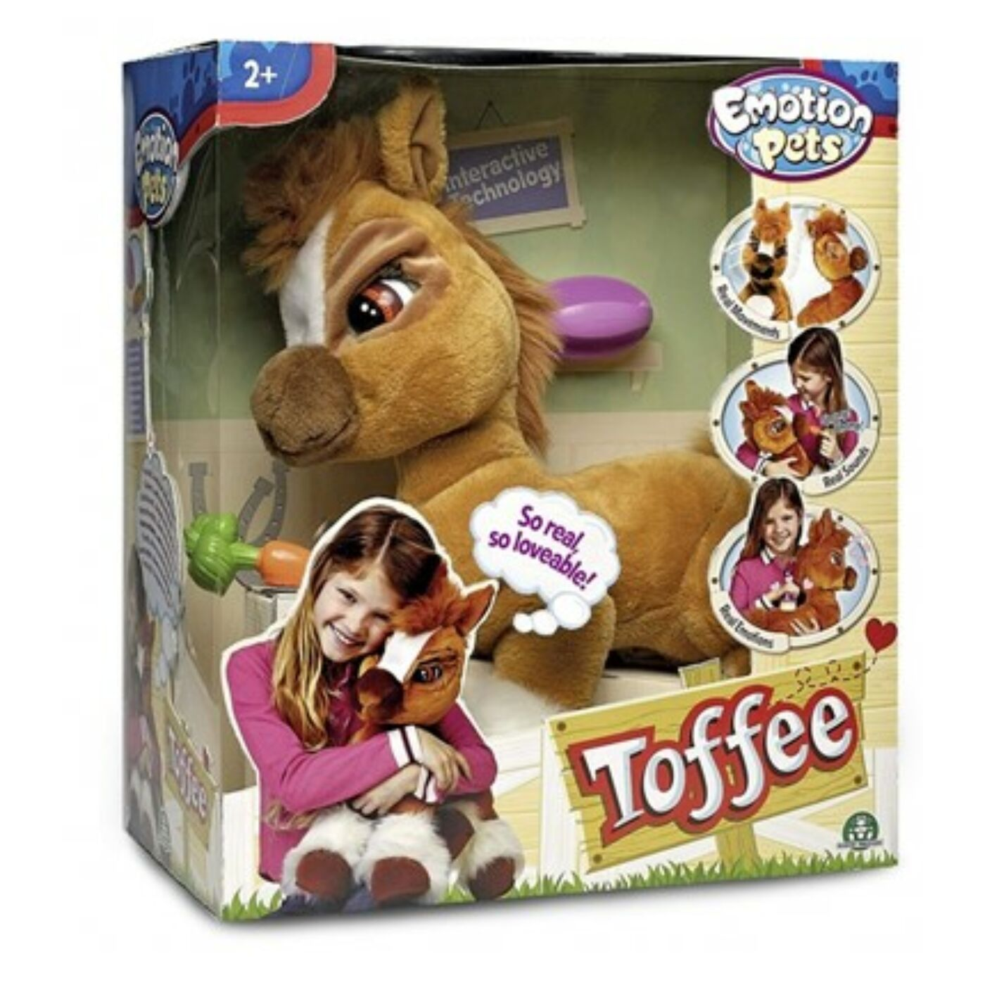 Toffee