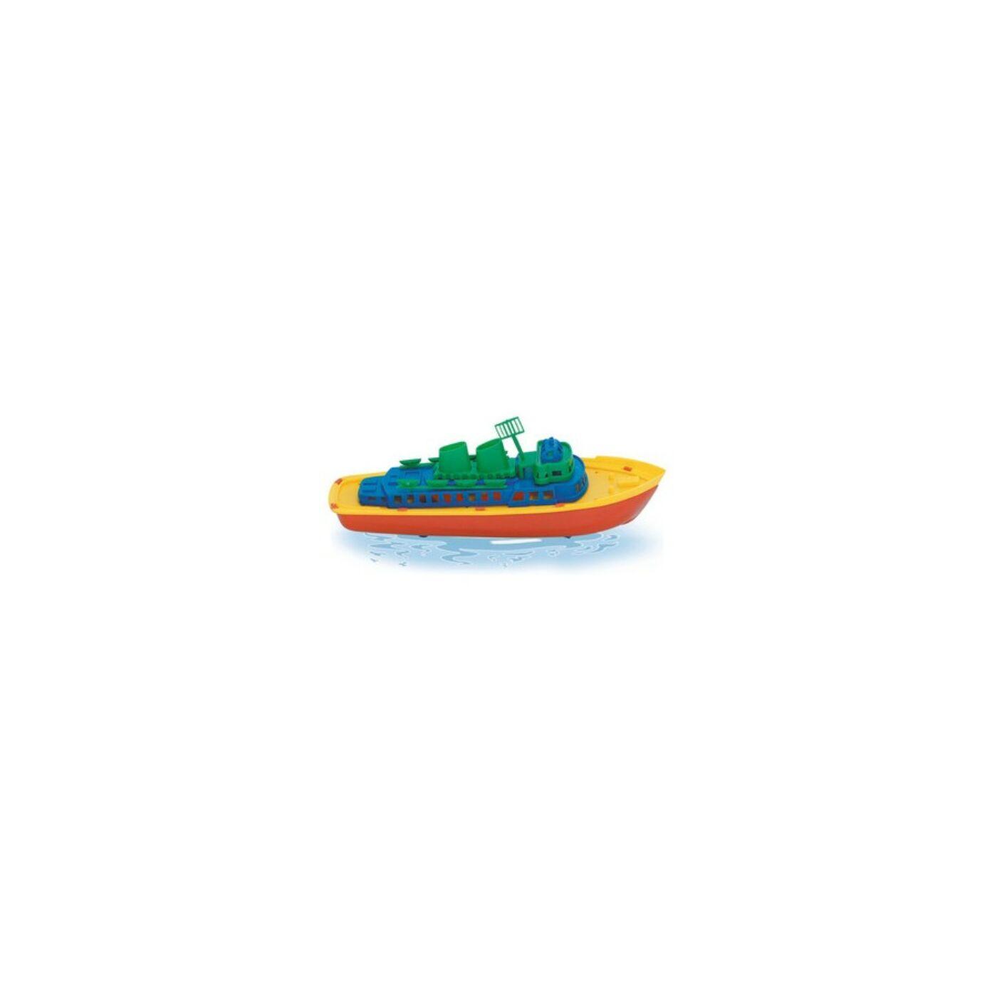 Mentőhajók