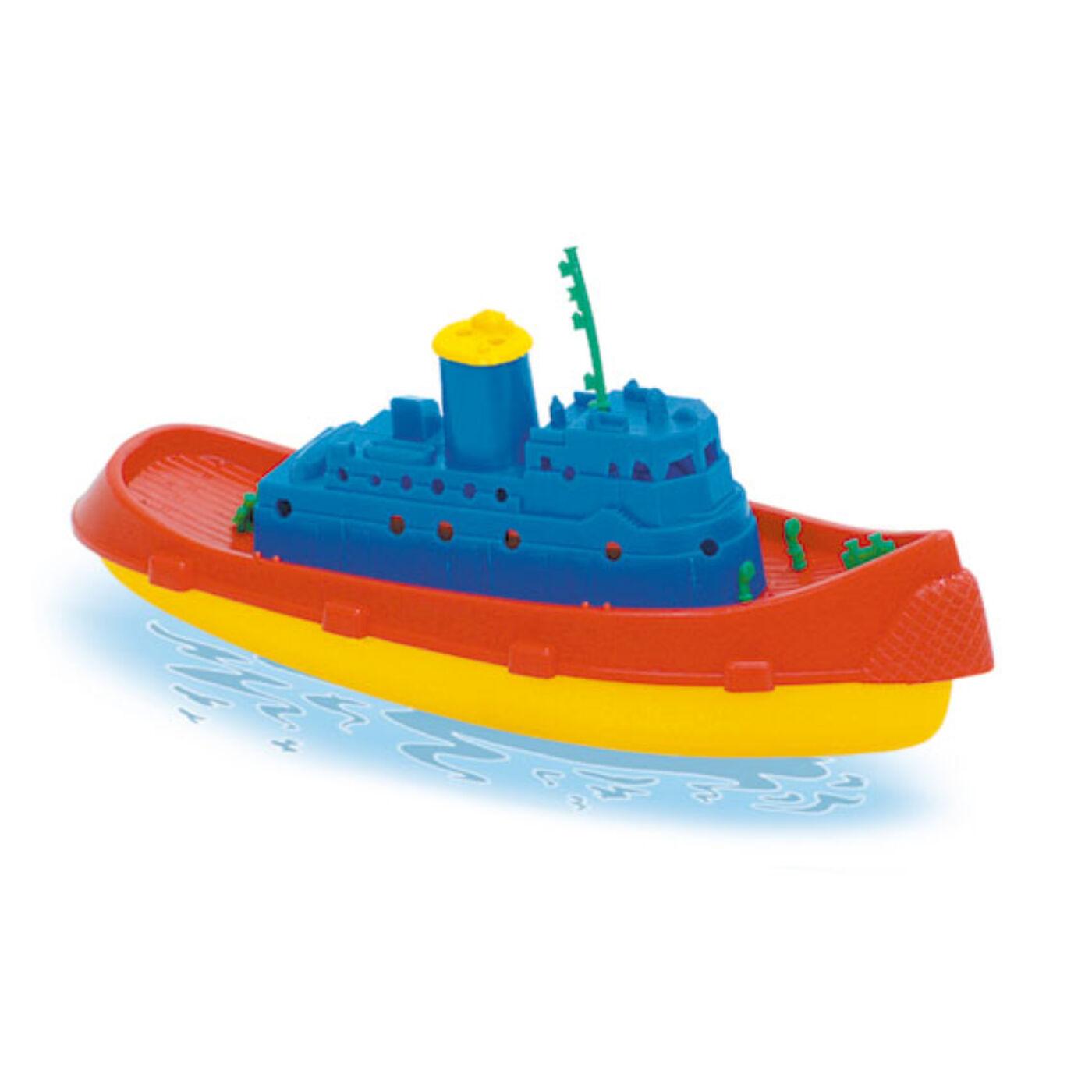 Hajó kicsi