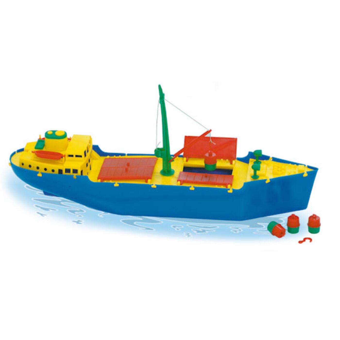 Halászhajó nagy
