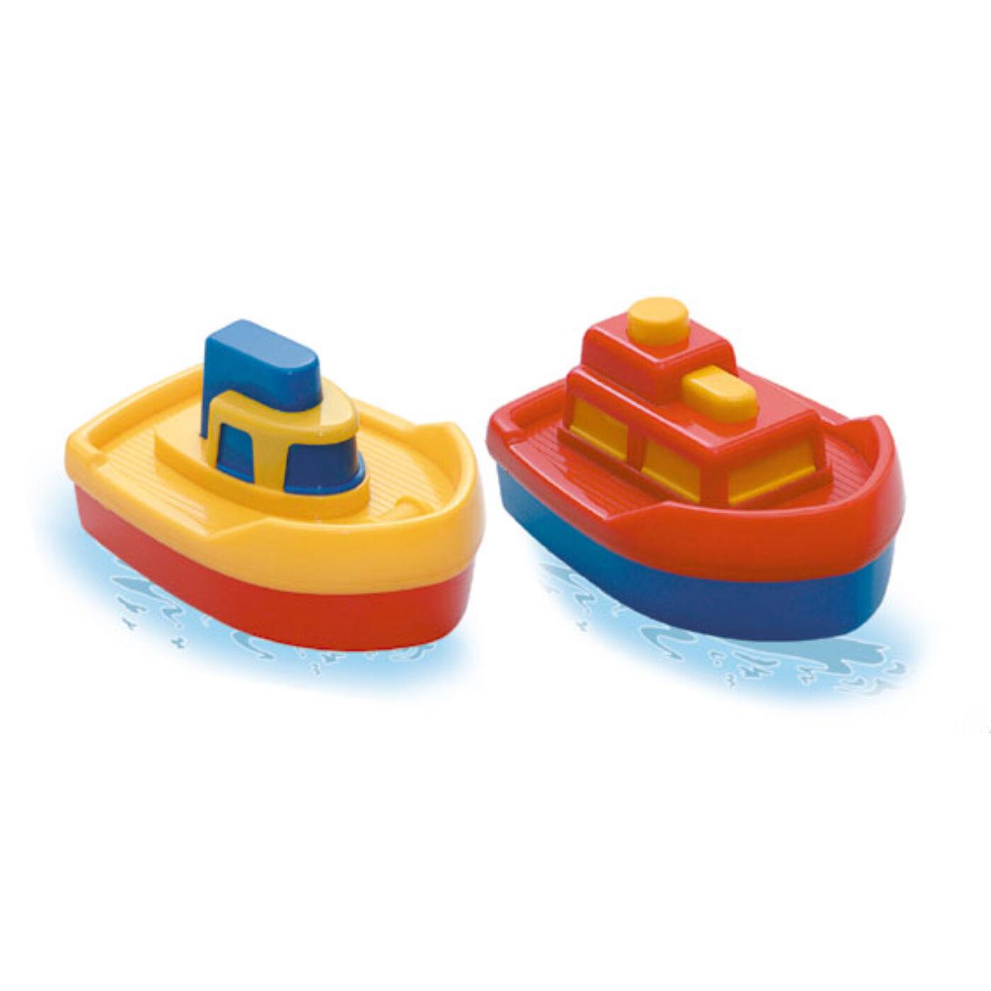 Mini hajó