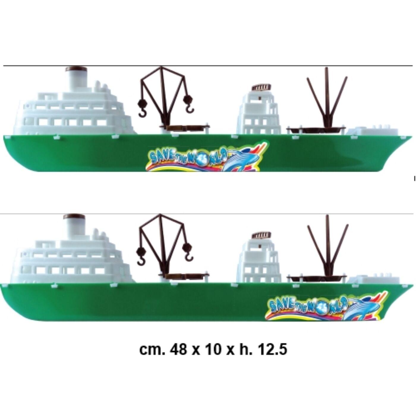 Mentőhajó