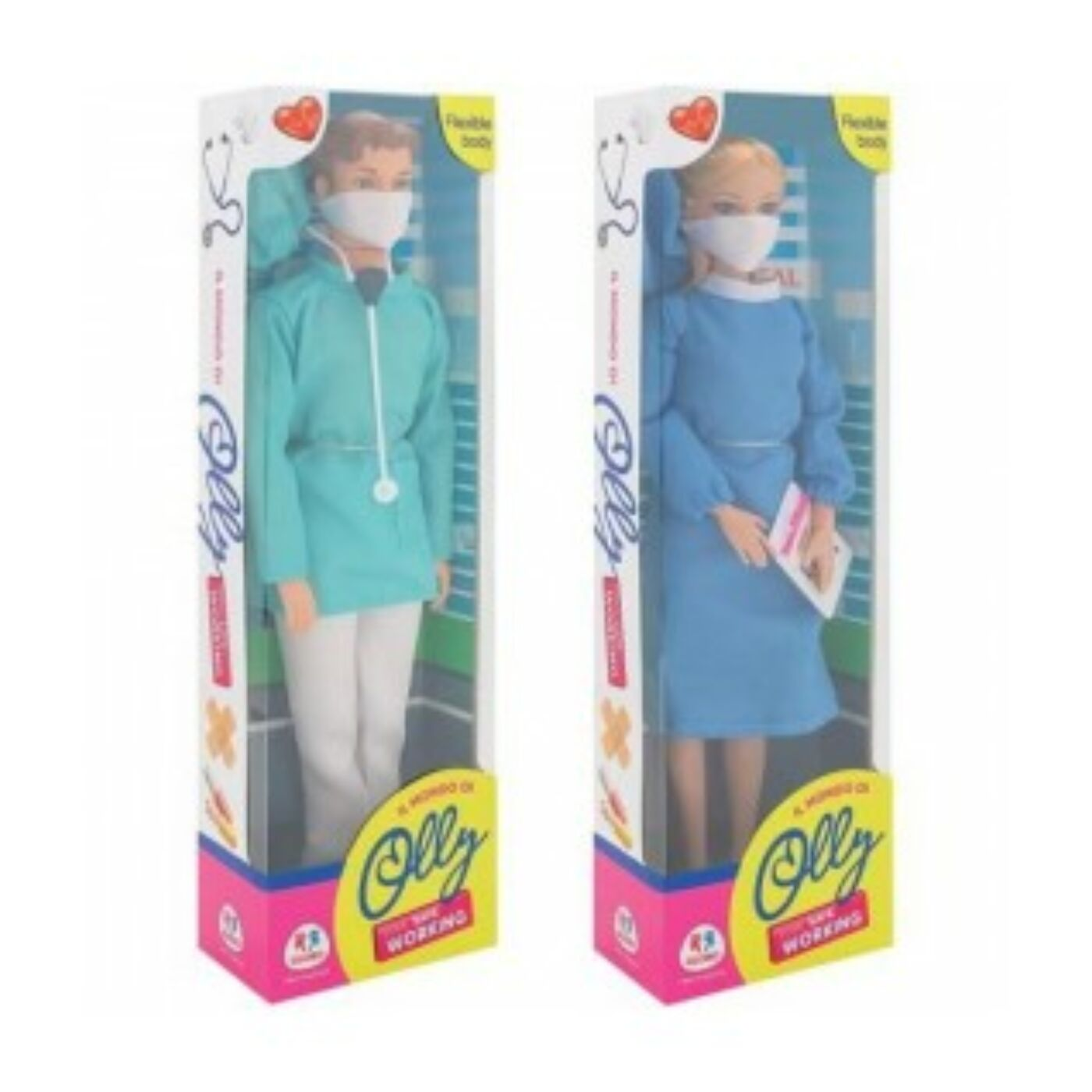 Doktor baba