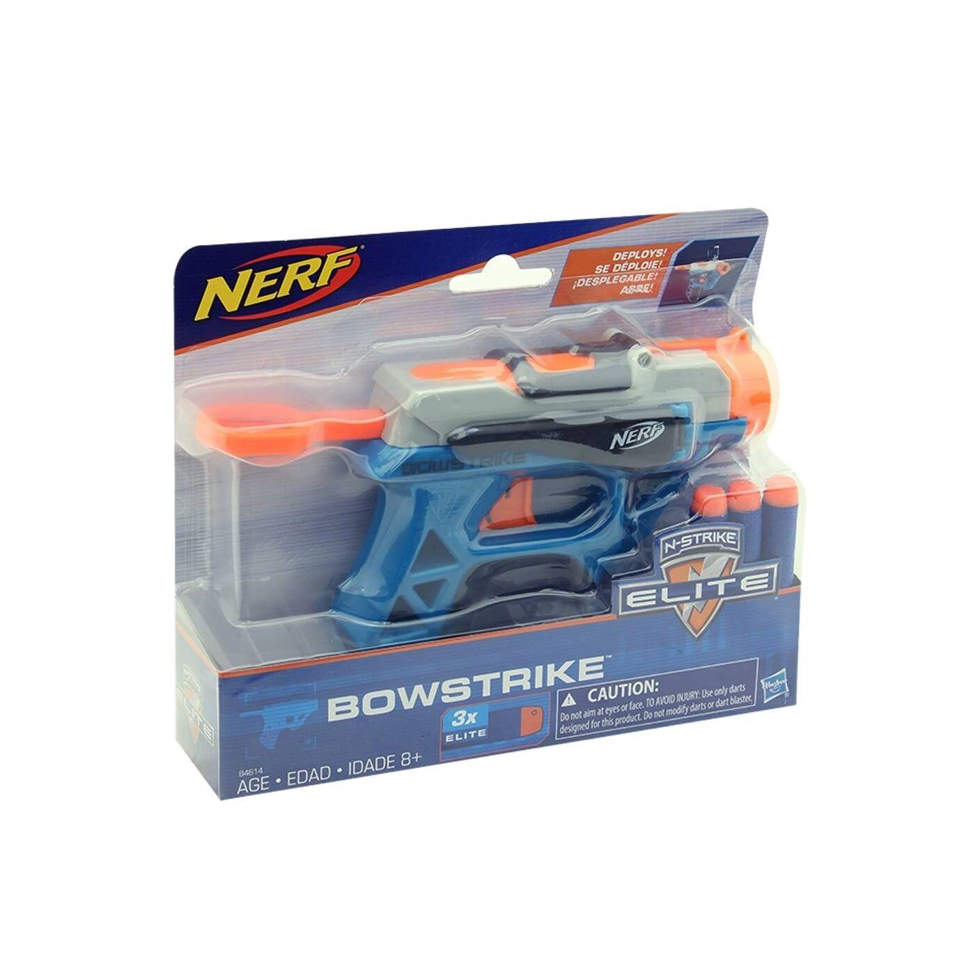 Nerf nstrike Bowstrike