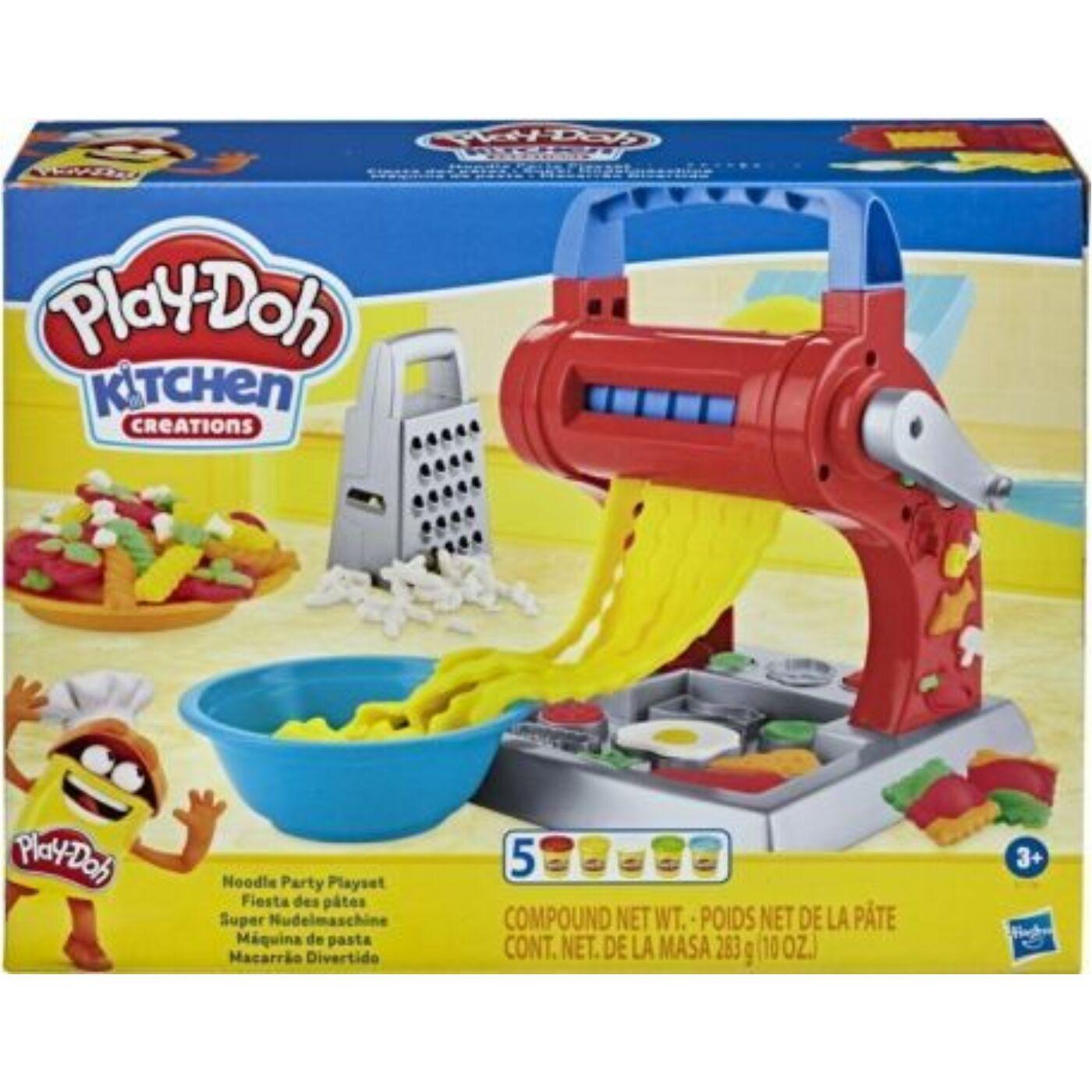 Play Doh tésztakészítő