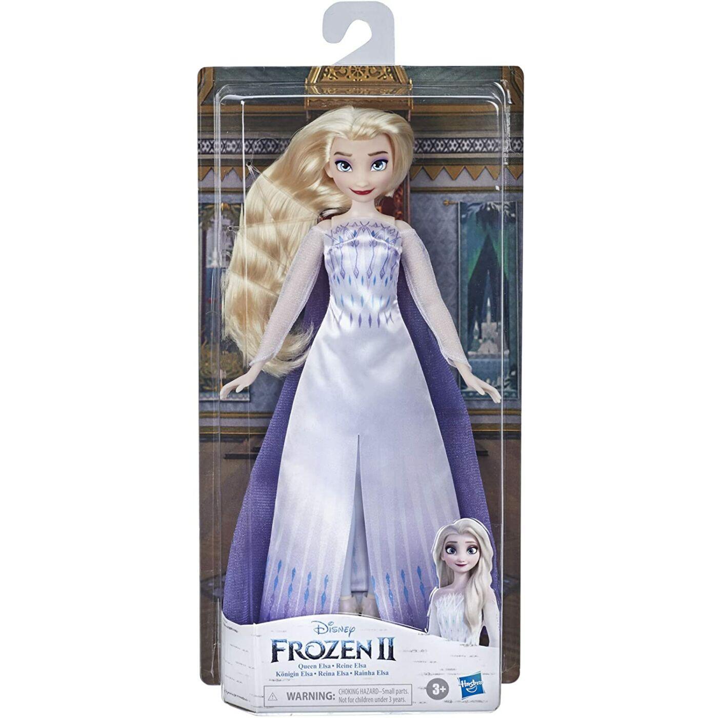 Frozen II - Elza baba