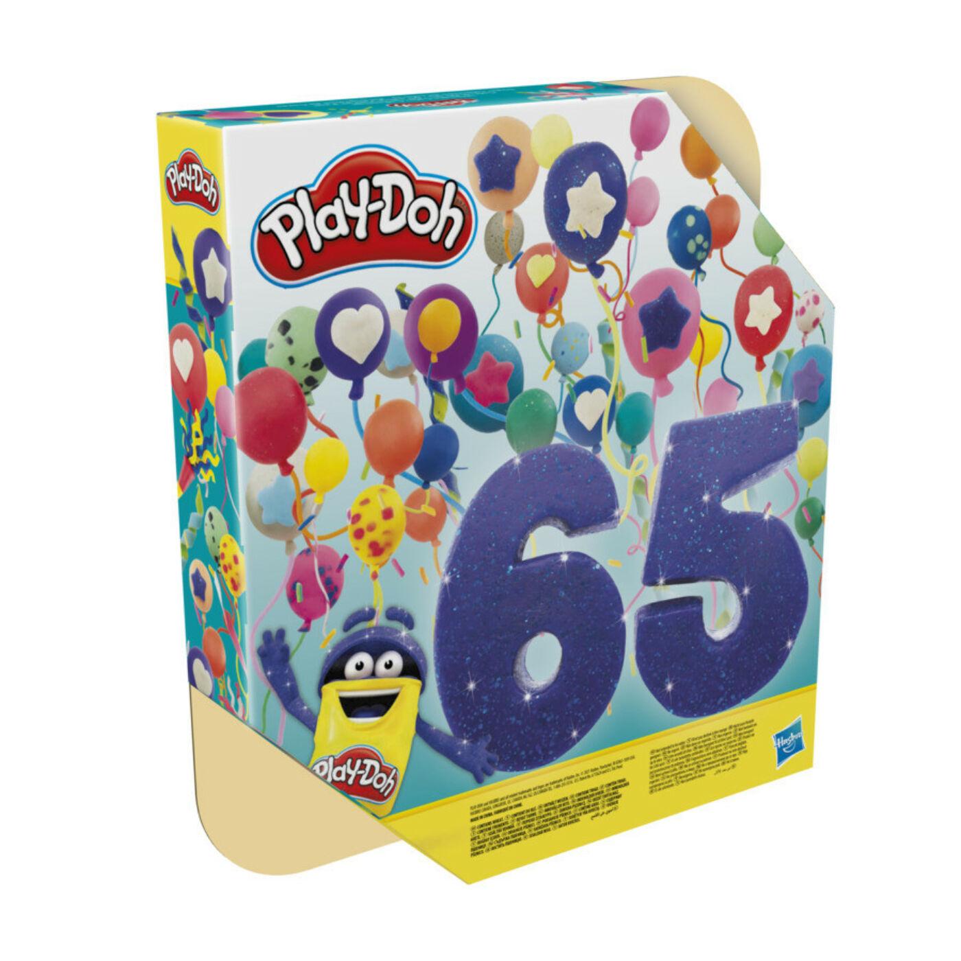 Play-Doh Teljes színkészlet