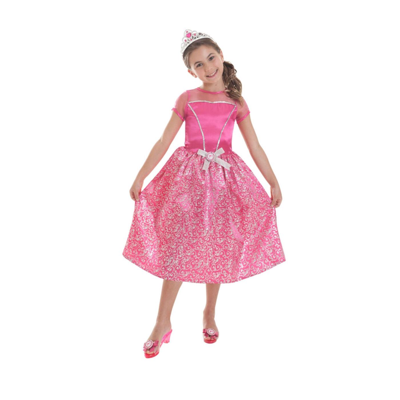 Barbie hercegnő jelmez