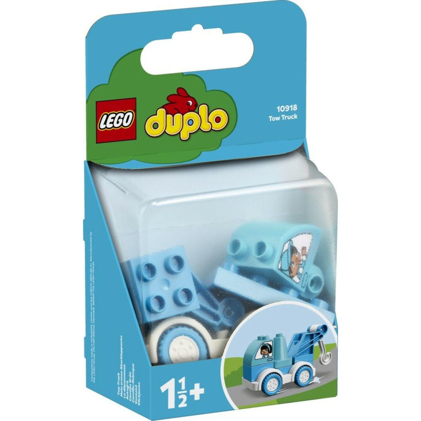 Lego Duplo Vontató