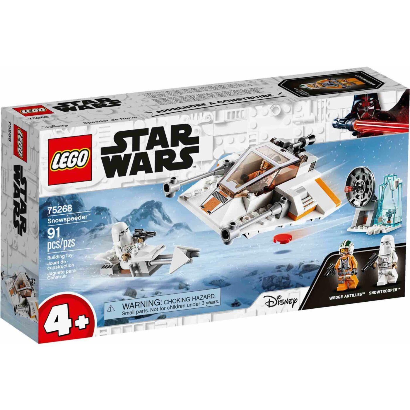 Lego Star Wars Hósikló