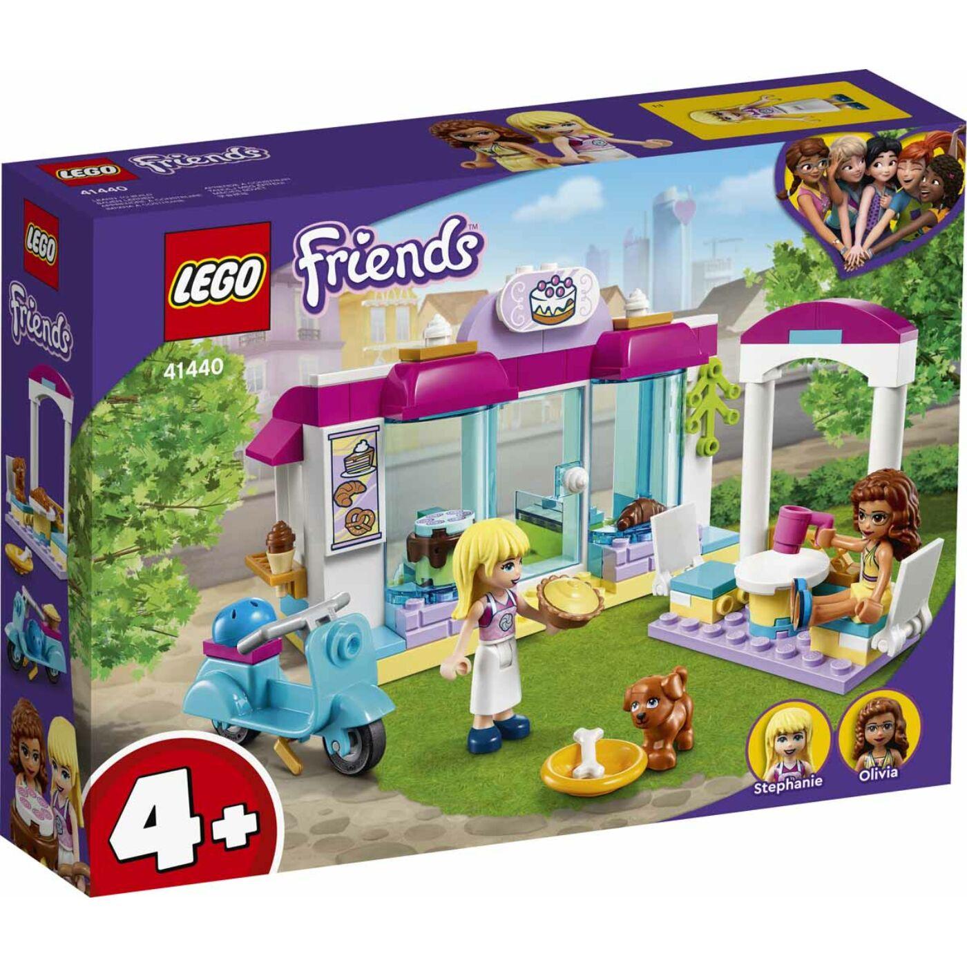Lego Friends Heartlake City Pékség