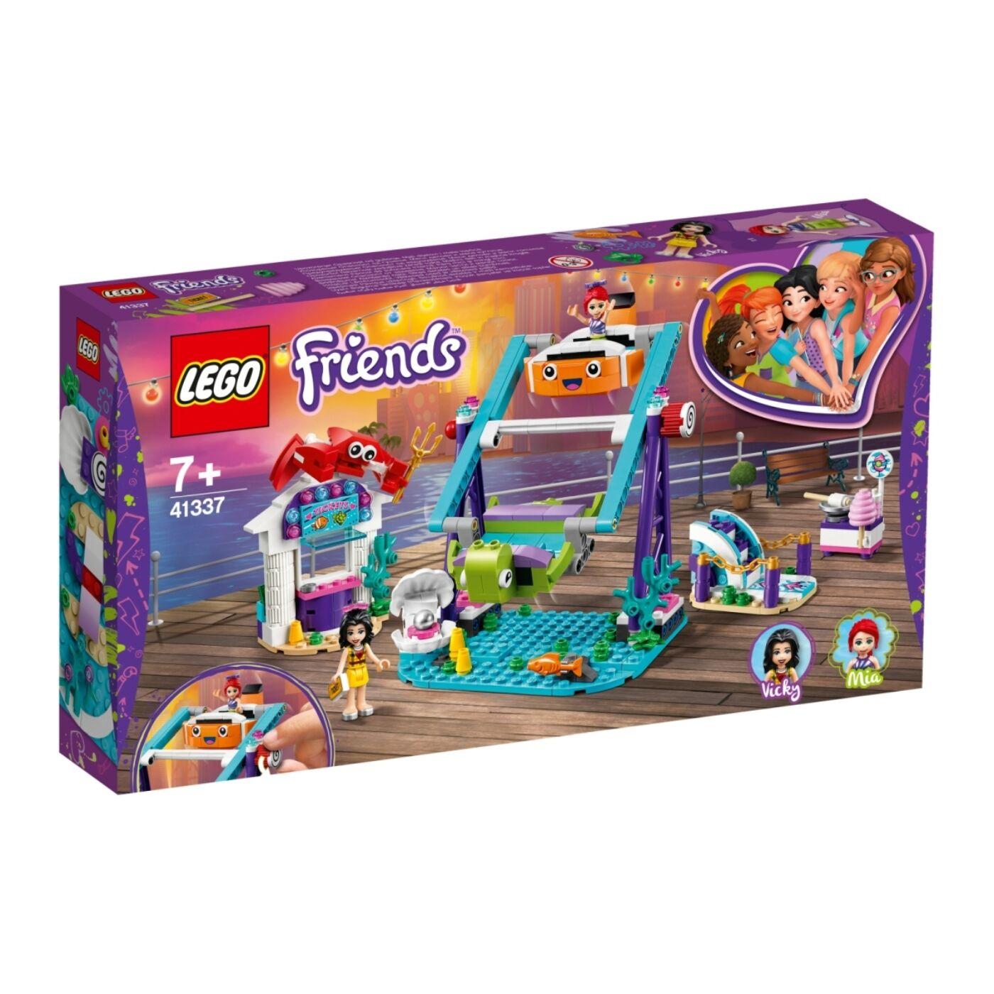 Lego Friends Víz alatti hinta