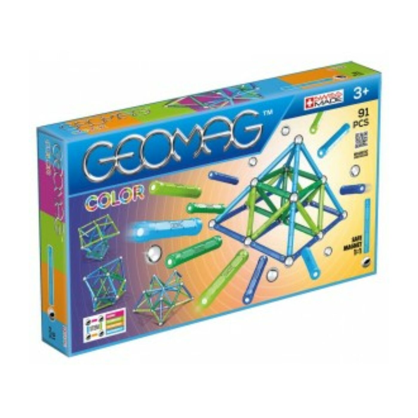 Geomag color 91 db-os