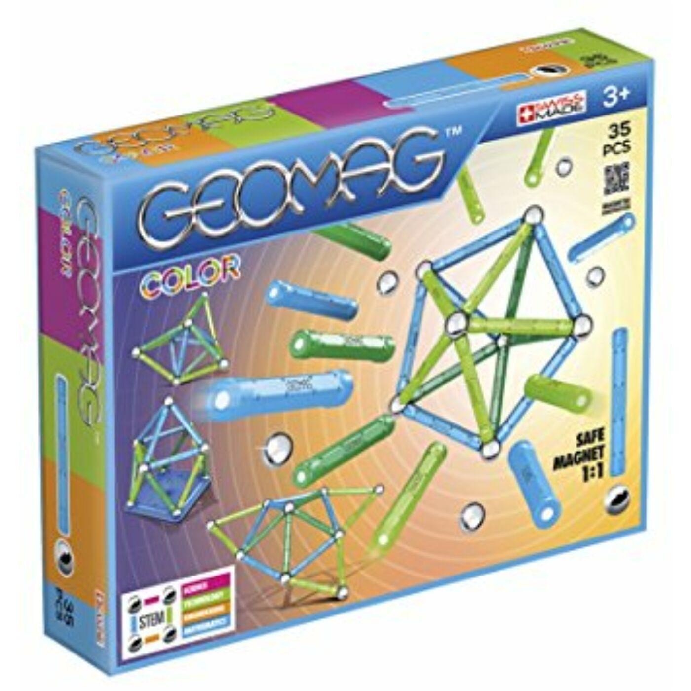 Geomag color 35 db-os