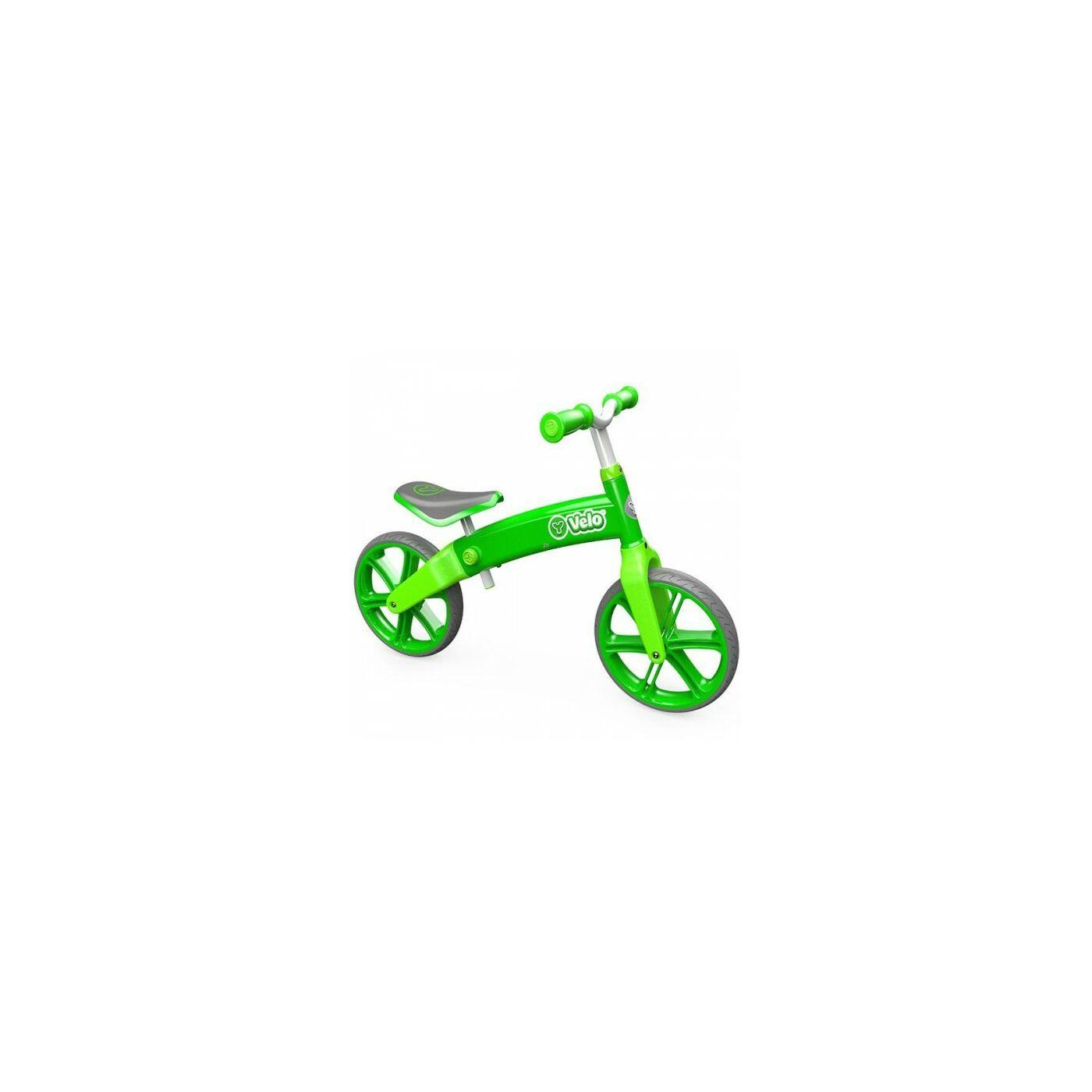 Junior futóbringa zöld