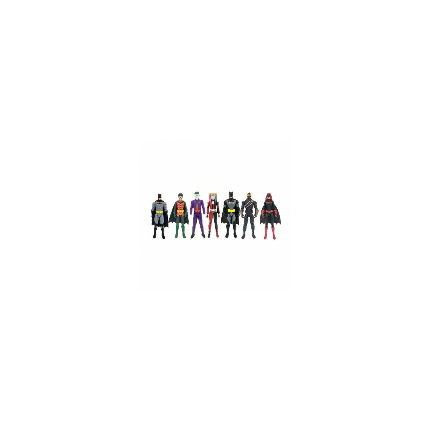 DC figurák