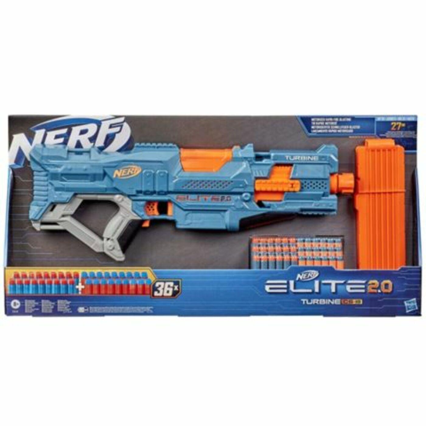 Nerf Elite Turbine 2.0