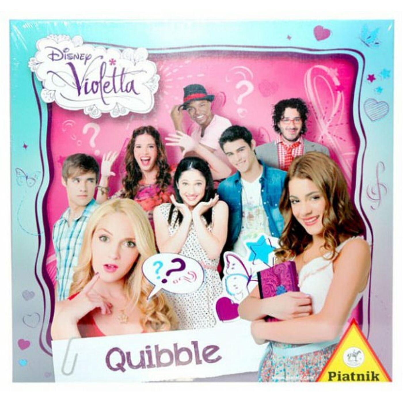 Violetta Quibble